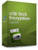GiliSoft USB Stick Encryption v5.0 with Key