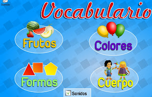 TRABAJANDO EL VOCABULARIO