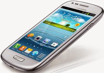 Samsung Galaxy V Smartphone murah full touchscreen dual SIM mendukung 3G HSDPA untuk ber-BBM dan Facebook