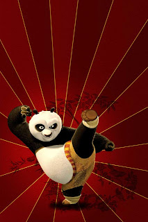 panda iphone wallpaper