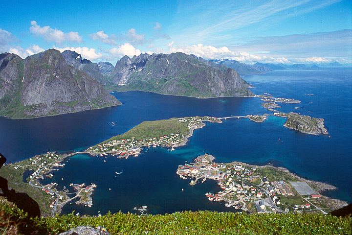 Al Norway  City new picture : SEYAHAT REHBERİ: All About Fjord Norway