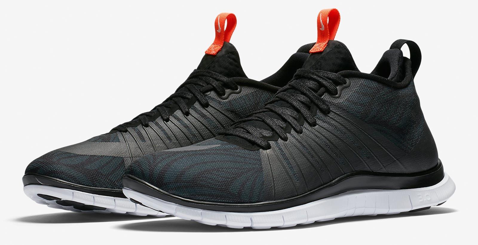 Nike Free Hypervenom 2 Fc