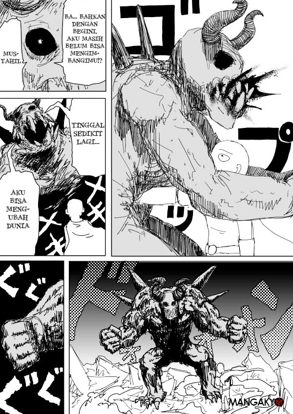 Onepunch-Man ONE Chapter 92-10