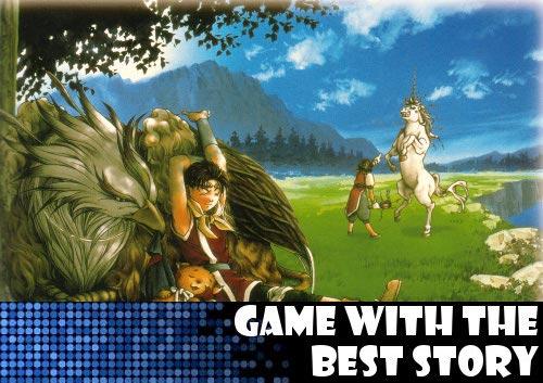 Suikoden 2: Guides: Gameshark Item Digits - Suikosource