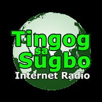 Voice of Cebu (Tingug sa Sugbo) logo