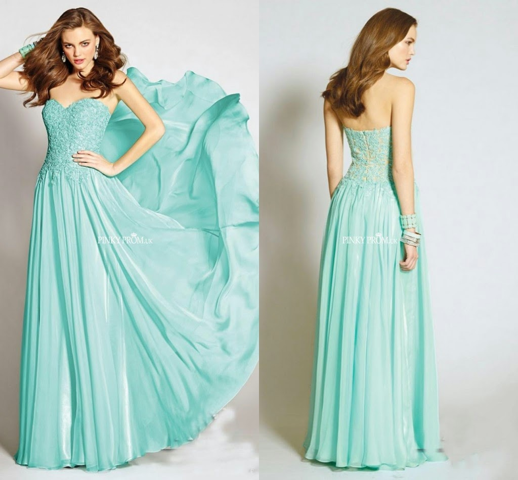 Top Sellers Prom Dresses 2015 - True Show Stoppers! | Pinkyprom UK ...