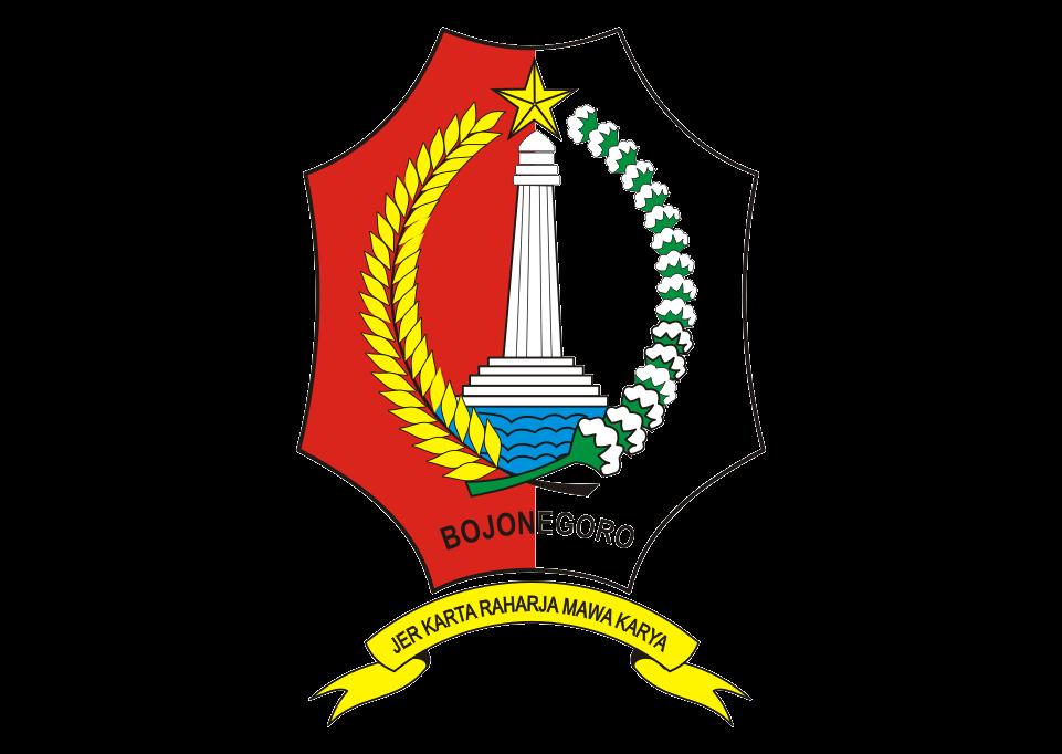 Download Logo Kabupaten Bojonegoro Vector