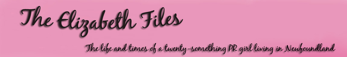 The Elizabeth Files