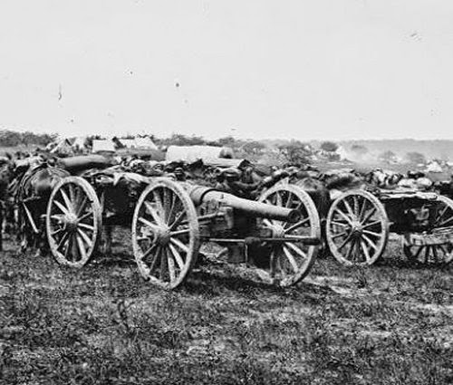 20-Pounder Parrott Rifle picture 3