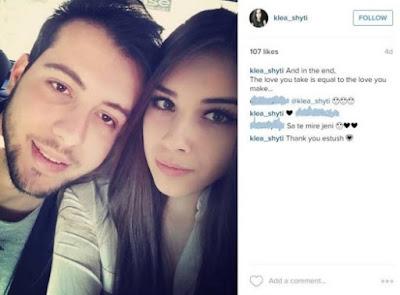 Shoqërohet në Polici ish-i dashuri i studentes së vetëvrarë: unë nuk doja më tepër se miqësi