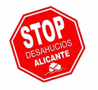 Stop Desahucios Alicante