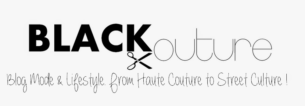 BLAC[K]OUTURE