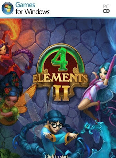 4+elements+2 4 Elements II Collectors Edition