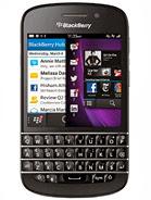 سعر جوال بلاك بيرى كيو BlackBerry Q10 فى هايبربنده