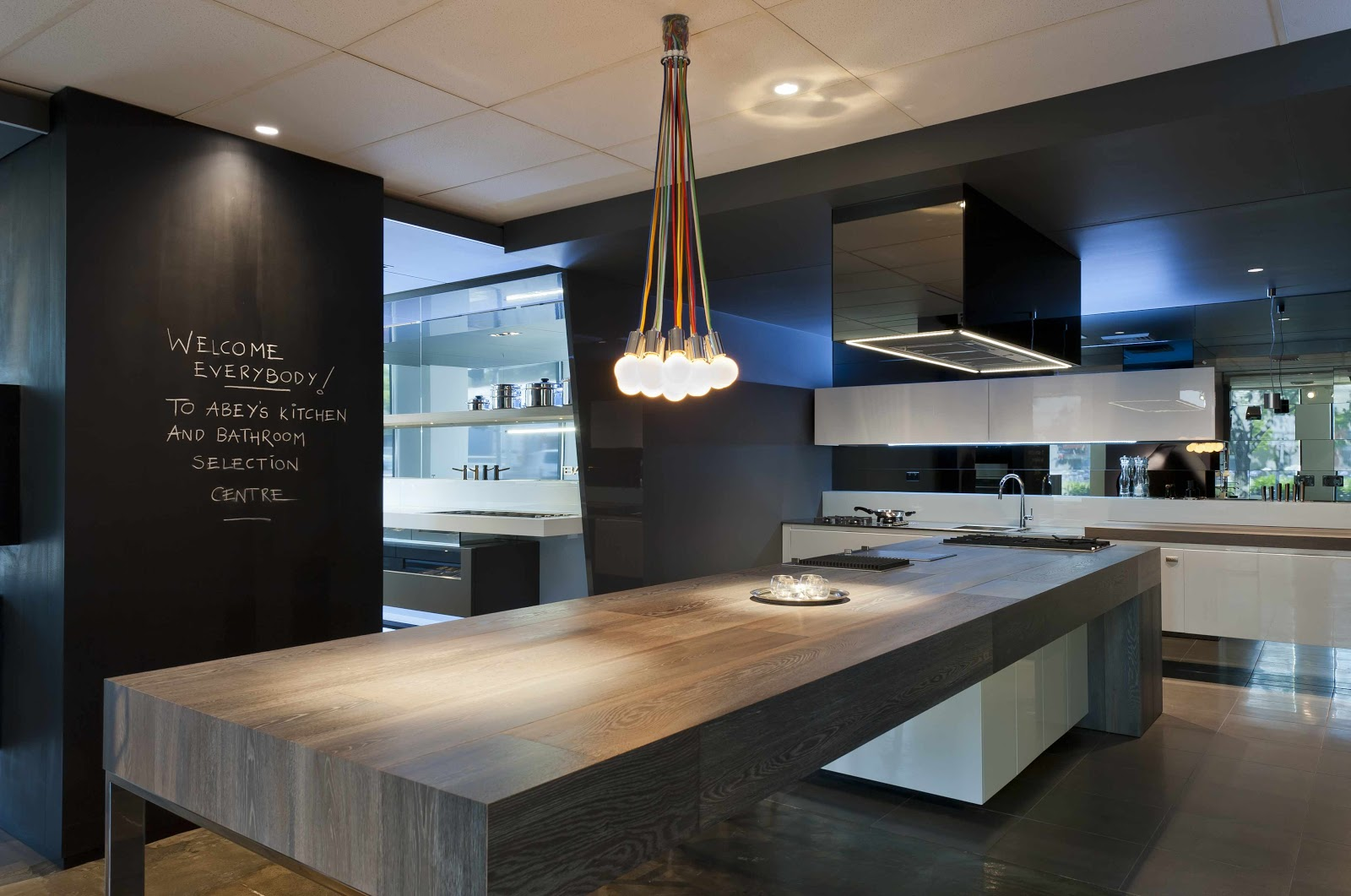 Australian Kitchen Minosa Design The Cooks Kitchen In South Melbourne By Minosa