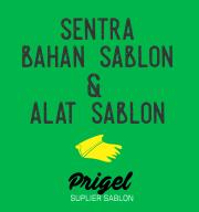 Bahan & Alat Sablon