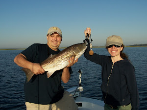 Visit The Anglers Mark Charter Fishing...