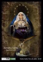 Semana Santa de Espartinas 2014
