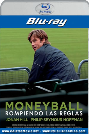 Moneyball BRRip Español Latino 2011 1 Link