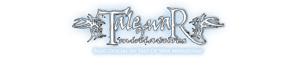 Tale of War
