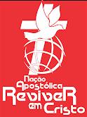 NAÇÃO APOSTÓLICA REVIVER
