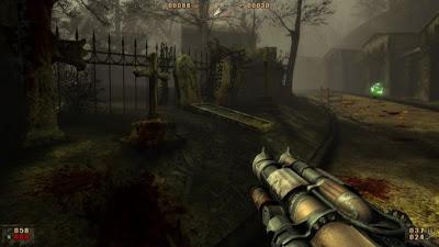Painkiller Recurring Evil (2012) Full Version PC Game Cracked