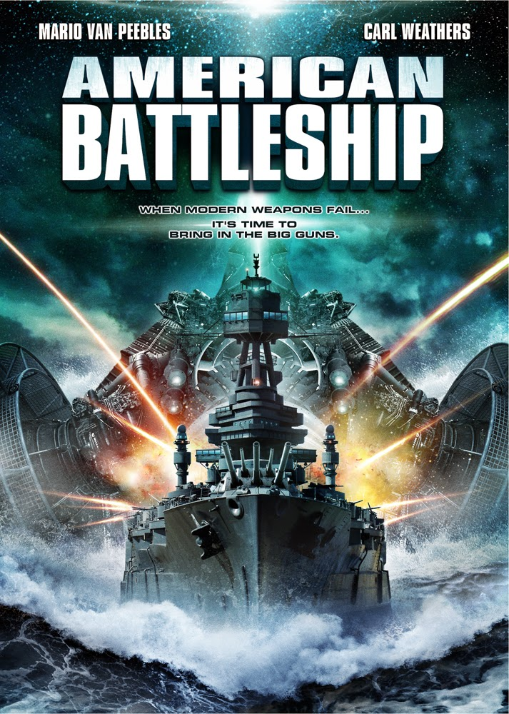 Download American Warships (2012) BluRay 720p