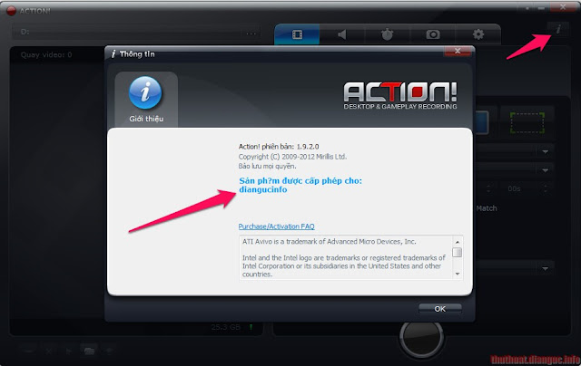 Download Action Full crack