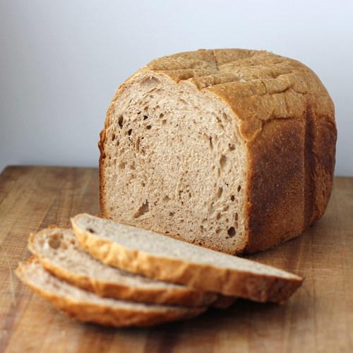 Cookistry: Cinnamon Bread - the bread machine version