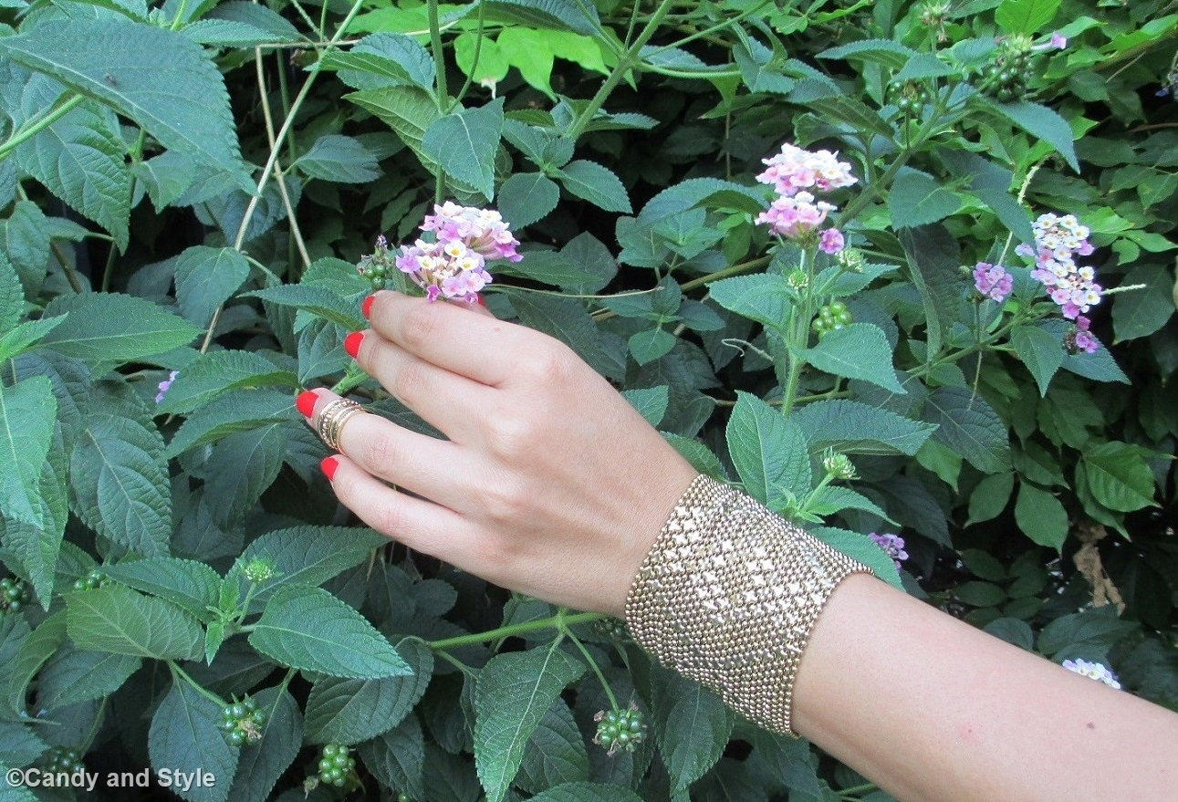 Urbiana Bracelet