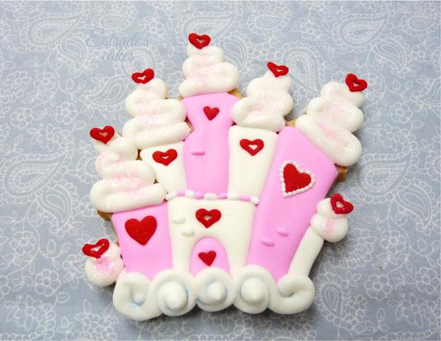 galletas con glasa diseño de Chapix cookies - 3