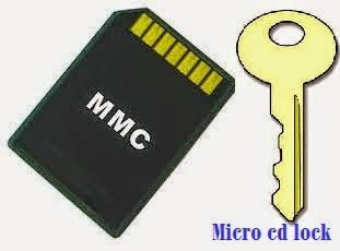 Membuka Password Memori Card (Micro SD) Yang Terkunci