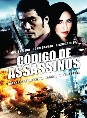 Cdigo de Assassinos - DVDRip Dual udio