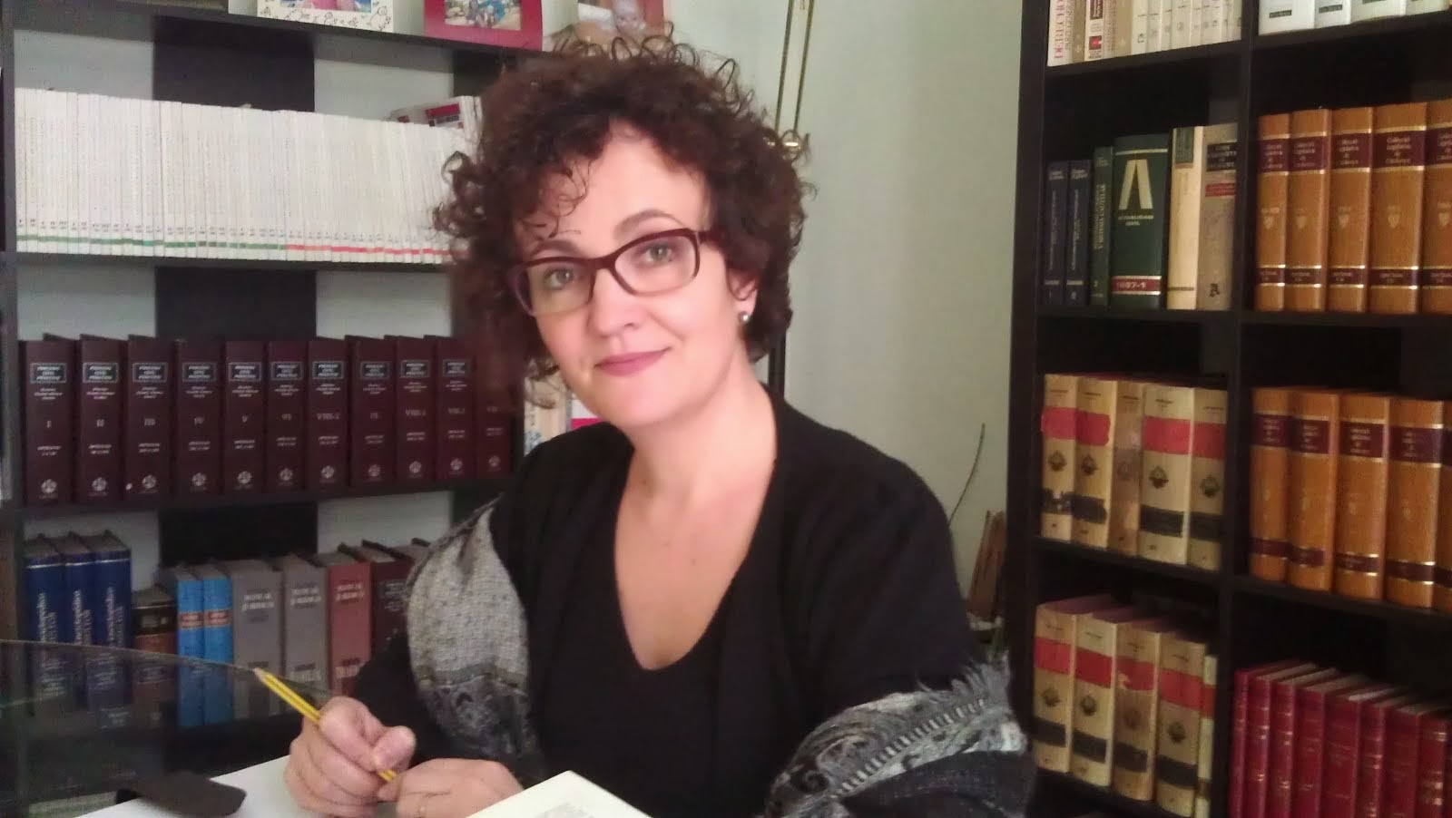 Sonia alvarez directora de LEXBCN