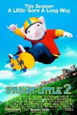 Watch Stuart Little 2 (2002) Movie Online