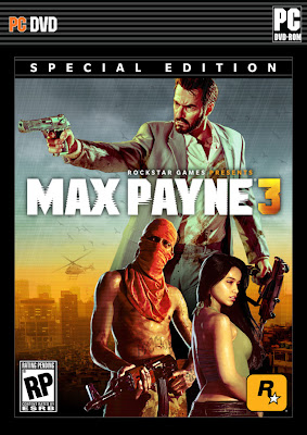 Max Payne 3: Special Edition