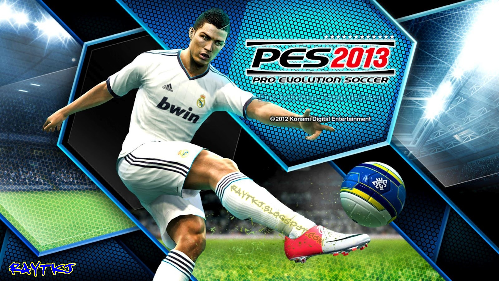 Pes 2013 pro team patch vol. 1 new year patch 2018 pes patch.