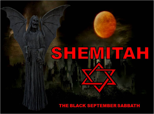 """Shemitah To Be Blamed For The """"Final Warning"""" Dollar Collapse Imminency"""