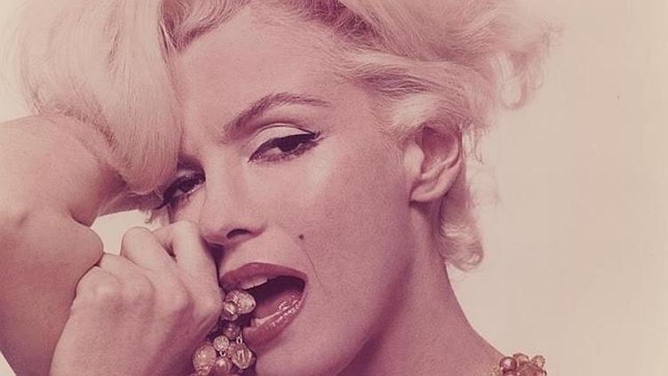 El Blog del Amor (Susurrado por Marilyn Monroe)