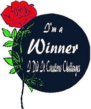 I won at