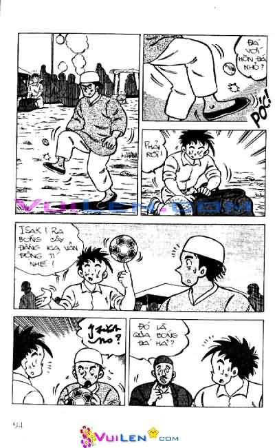 Jindodinho - Đường Dẫn Đến Khung Thành III  Tập 44 page 94 Congtruyen24h