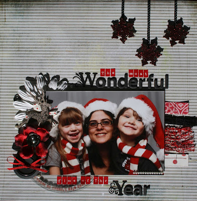 5 février ** 6 pages ** The_most_wonderful_time_of_the_year