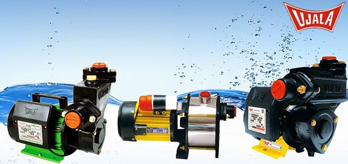 Buy Ujala Pumps Online | Ujala Pumps Dealers India - Pumpkart.com