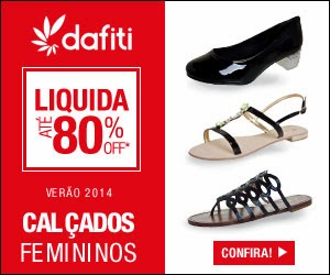 A Dafiti oferece os melhores produtos da moda feminina