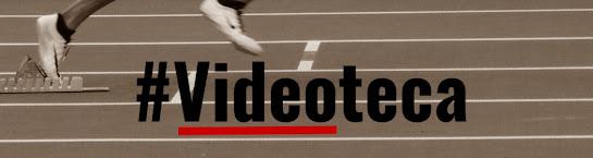 #VIDEOTECA | La mayor recopilación de vídeos de atletismo de la red