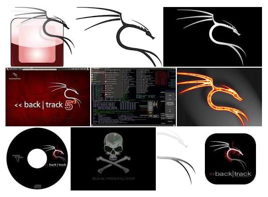 Free Download BackTrack 5 R3 Offline Installer
