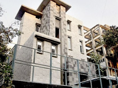 Sachin Tendulkar 39 S New House Photos Shell House At