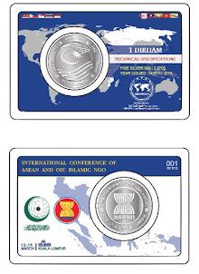 1 DiRHAM, PERSIDANGAN ANTARABANGSA NGO ISLAM ASEAN & OIC 2018