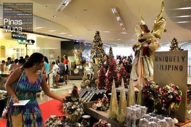 Christmas Is A Season Of Giving At Kultura Filipino
