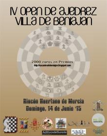 IV Open Villa de Beniaján